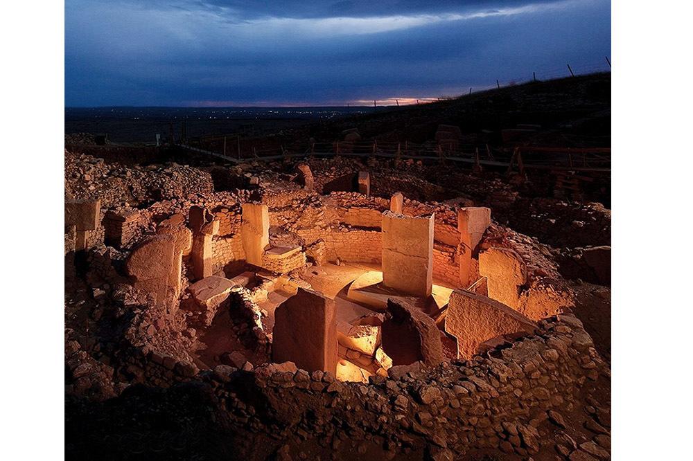 Göbeklitepe Unesco Dünya Mirası Listesinde